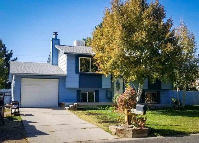 623 Susan Street, Clifton, CO 81520 (MLS #20205602) :: The Christi Reece Group