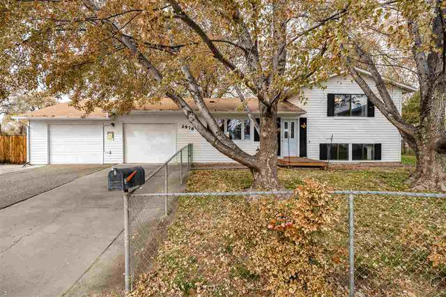 2978 Orchard Avenue, Grand Junction, CO 81504 (MLS #20205632) :: Lifestyle Living Real Estate