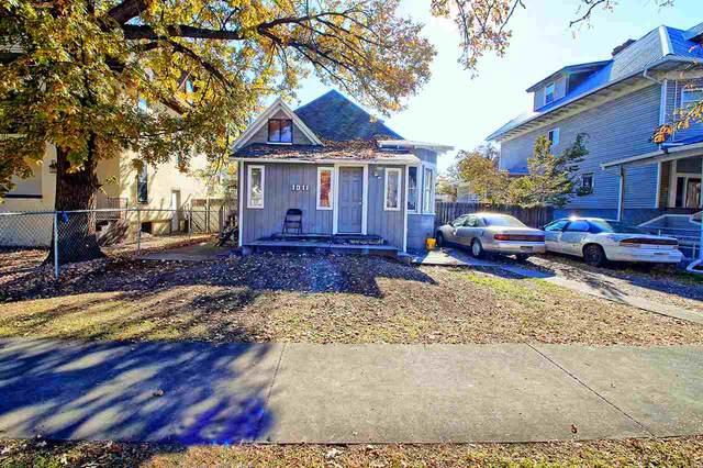 1011 Rood Avenue, Grand Junction, CO 81501 (MLS #20205659) :: CENTURY 21 CapRock Real Estate