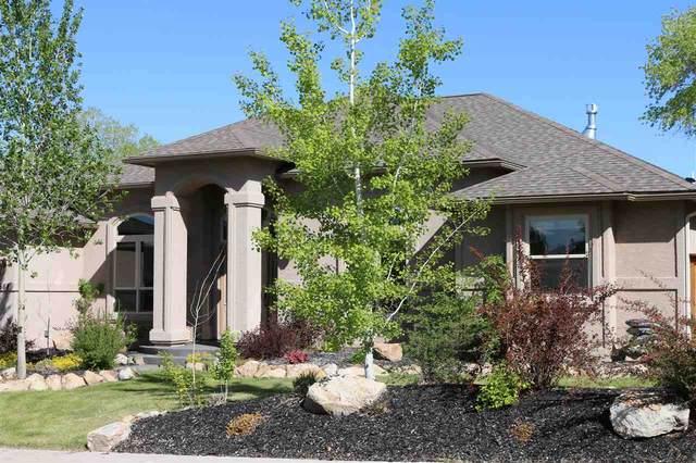 688 Poplar Court, Grand Junction, CO 81507 (MLS #20205669) :: CENTURY 21 CapRock Real Estate