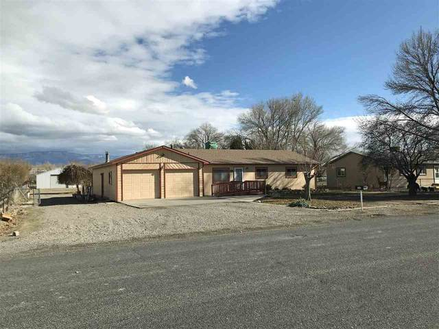 390 30 Road, Grand Junction, CO 81504 (MLS #20205675) :: The Christi Reece Group