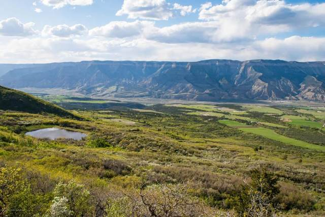 TBD County Road 301, Parachute, CO 81635 (MLS #20205685) :: The Grand Junction Group with Keller Williams Colorado West LLC