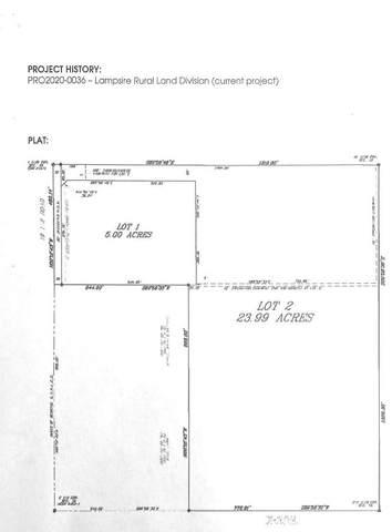 TBD 19 1/2 Road, Fruita, CO 81521 (MLS #20205690) :: The Kimbrough Team | RE/MAX 4000