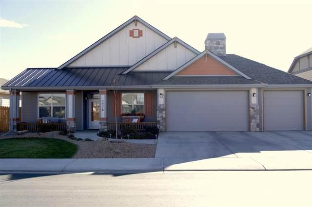 2477 Park Vista Street B, Grand Junction, CO 81505 (MLS #20205694) :: The Kimbrough Team   RE/MAX 4000