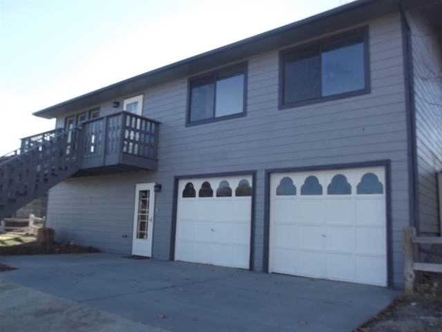 399 W Valley Circle, Grand Junction, CO 81507 (MLS #20205698) :: Western Slope Real Estate