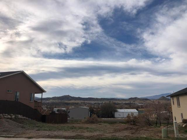 2141 W West Sabino Lane, Silt, CO 81652 (MLS #20205717) :: The Christi Reece Group