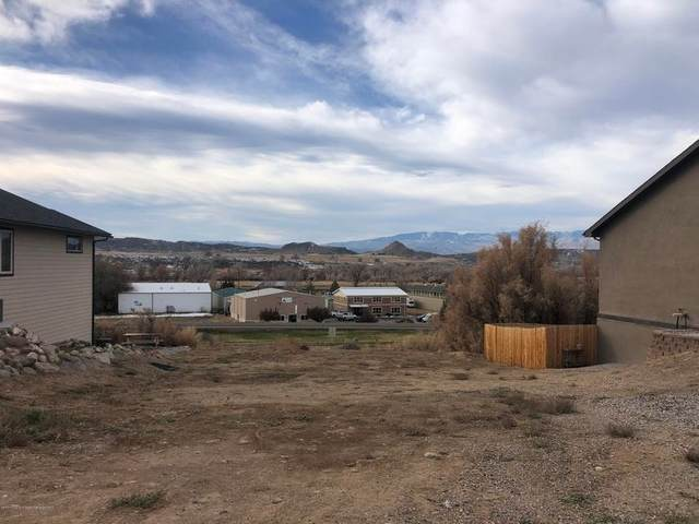 2111 W West Sabino Lane, Silt, CO 81652 (MLS #20205718) :: The Kimbrough Team | RE/MAX 4000
