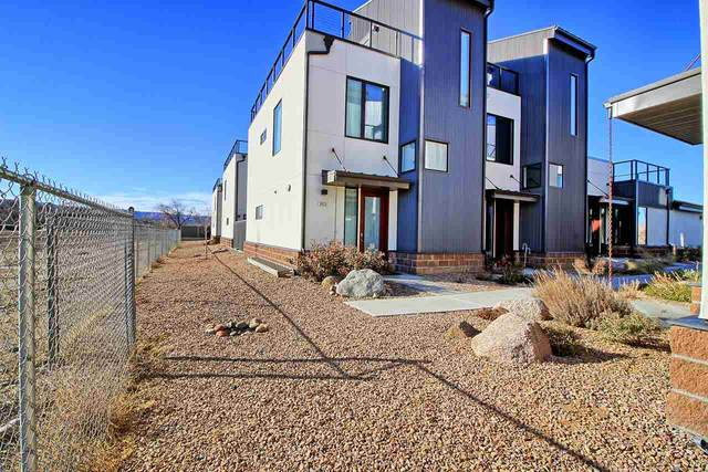 859 Struthers Avenue #303, Grand Junction, CO 81501 (MLS #20205763) :: The Christi Reece Group