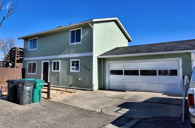 2784 Monroe Court, Grand Junction, CO 81503 (MLS #20205771) :: The Grand Junction Group with Keller Williams Colorado West LLC