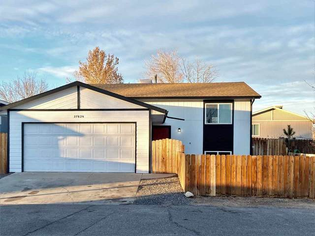 2782 1/2 Lexington Court, Grand Junction, CO 81503 (MLS #20205774) :: The Grand Junction Group with Keller Williams Colorado West LLC