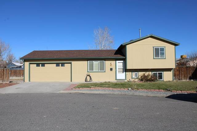 3070 1/2 Aztec Court, Grand Junction, CO 81504 (MLS #20205798) :: The Kimbrough Team | RE/MAX 4000