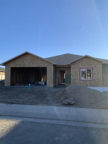 3135 Grama Avenue, Grand Junction, CO 81504 (MLS #20205802) :: The Kimbrough Team | RE/MAX 4000