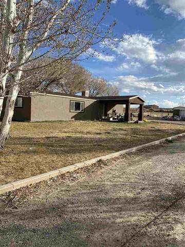 3217 Sunny Hill Sunny Hill Lane #A,#B, Grand Junction, CO 81503 (MLS #20205810) :: The Christi Reece Group