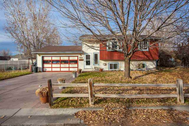 3064 E 1/2 Road, Grand Junction, CO 81504 (MLS #20205814) :: The Grand Junction Group with Keller Williams Colorado West LLC