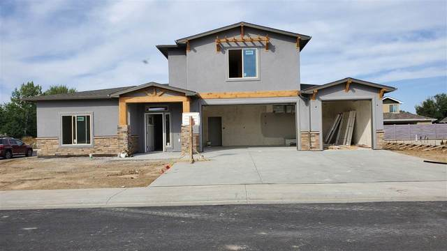 239 Esperanza Court, Grand Junction, CO 81503 (MLS #20205824) :: The Christi Reece Group