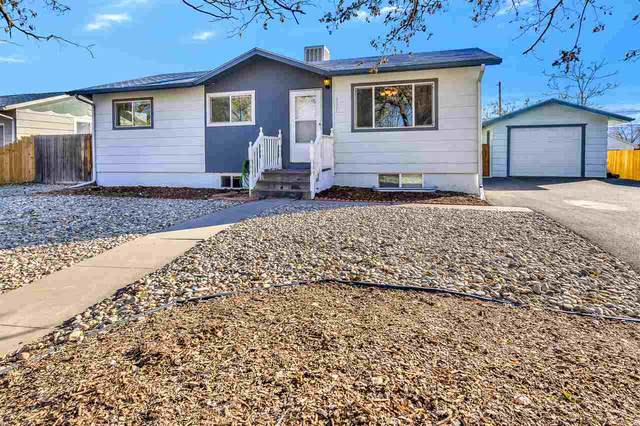 337 Independent Avenue, Grand Junction, CO 81505 (MLS #20205845) :: Western Slope Real Estate