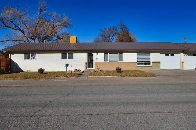 401 E 13th Street, Delta, CO 81416 (MLS #20205854) :: Western Slope Real Estate