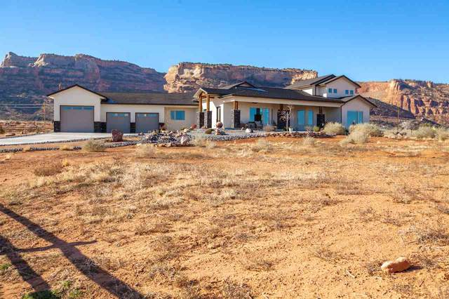 801 Wedding Canyon Court, Grand Junction, CO 81507 (MLS #20205858) :: Western Slope Real Estate