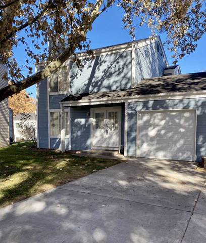 14 Chardonnay Court, Grand Junction, CO 81507 (MLS #20205864) :: The Christi Reece Group