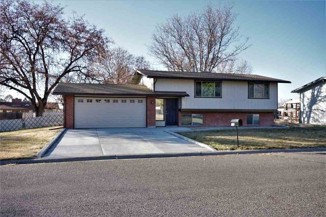579 Mcmullin Drive, Grand Junction, CO 81504 (MLS #20205868) :: CENTURY 21 CapRock Real Estate
