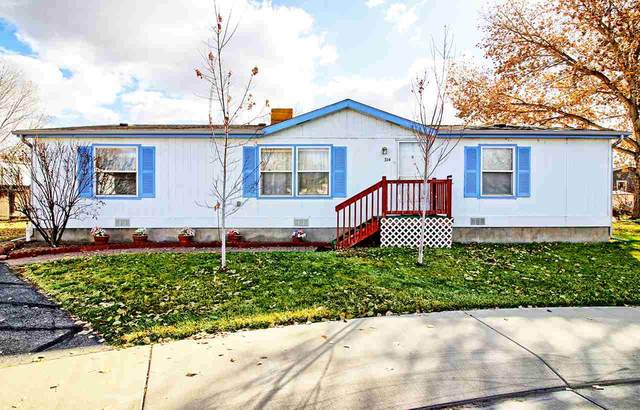 514 Friendship Court, Clifton, CO 81520 (MLS #20205880) :: The Grand Junction Group with Keller Williams Colorado West LLC