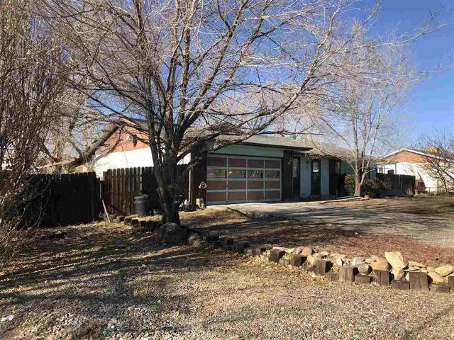 617 32 Road, Clifton, CO 81520 (MLS #20205890) :: The Grand Junction Group with Keller Williams Colorado West LLC