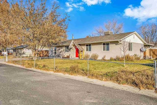 620 Jackson Street, Clifton, CO 81520 (MLS #20205896) :: The Grand Junction Group with Keller Williams Colorado West LLC