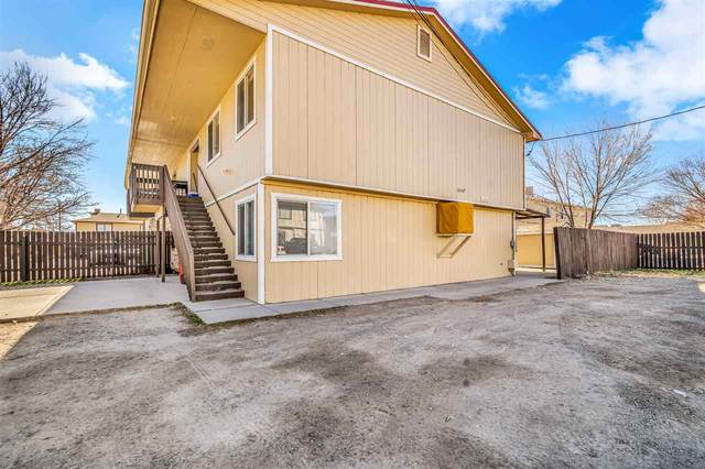 3246 1/2 Downey Court, Clifton, CO 81520 (MLS #20205911) :: The Christi Reece Group