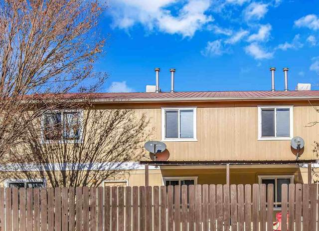 3246 Downey Court, Clifton, CO 81520 (MLS #20205913) :: The Christi Reece Group