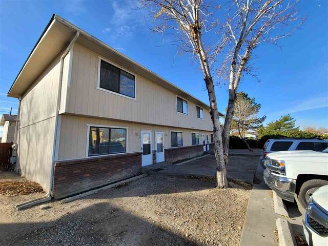 3243 Main Street, Clifton, CO 81520 (MLS #20205915) :: The Grand Junction Group with Keller Williams Colorado West LLC