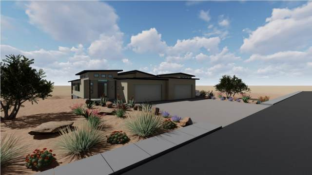 2318 Lonetree, Grand Junction, CO 81507 (MLS #20205927) :: Western Slope Real Estate