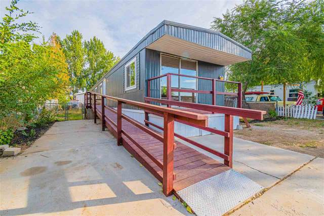 279 Red Cliffs Drive, Fruita, CO 81521 (MLS #20205932) :: The Grand Junction Group with Keller Williams Colorado West LLC