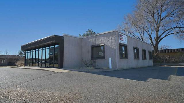 2795 Skyline Court, Grand Junction, CO 81506 (MLS #20205990) :: The Kimbrough Team | RE/MAX 4000