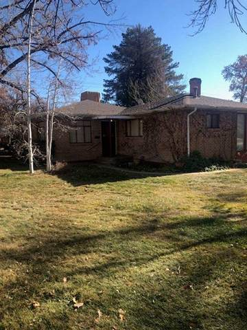 605 Walnut Avenue, Grand Junction, CO 81501 (MLS #20206037) :: The Kimbrough Team | RE/MAX 4000