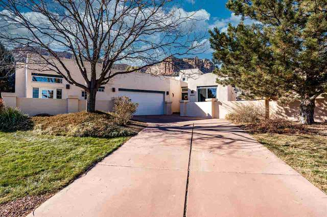 461 Seasons Drive, Grand Junction, CO 81507 (MLS #20206054) :: Lifestyle Living Real Estate