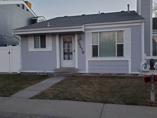 2847 Oxford Avenue B, Grand Junction, CO 81503 (MLS #20206071) :: The Kimbrough Team | RE/MAX 4000