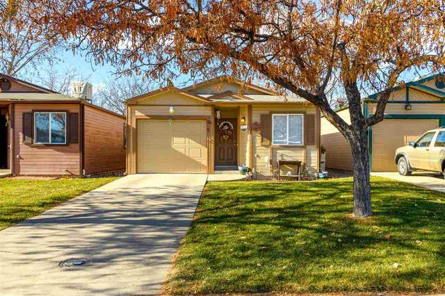 493 Green Acres Street C, Clifton, CO 81520 (MLS #20206073) :: The Kimbrough Team | RE/MAX 4000