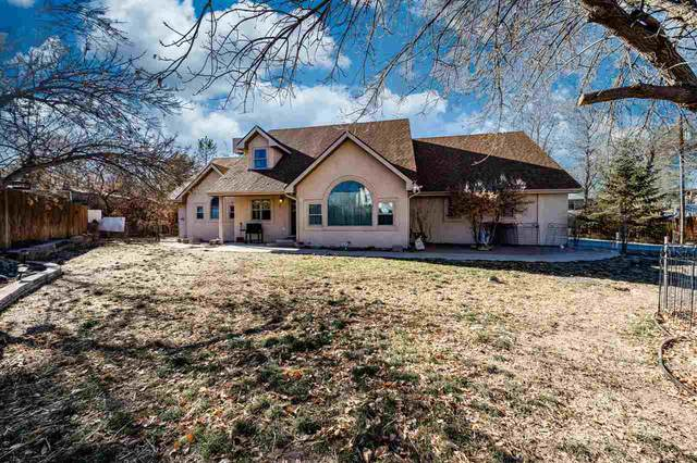 2381 Broadway, Grand Junction, CO 81507 (MLS #20206081) :: The Grand Junction Group with Keller Williams Colorado West LLC