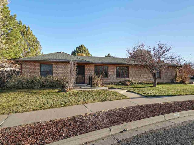3986 S Piazza Lane, Grand Junction, CO 81506 (MLS #20206099) :: CENTURY 21 CapRock Real Estate