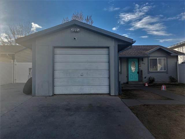 577 1/2 Plainview Court, Grand Junction, CO 81504 (MLS #20206127) :: Lifestyle Living Real Estate