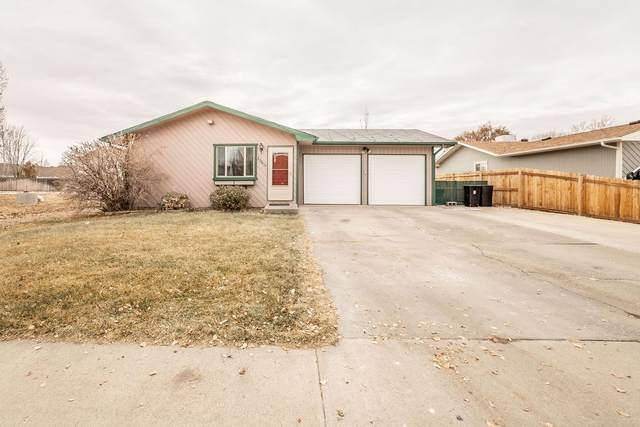 3061 1/2 Gunnison Avenue, Grand Junction, CO 81504 (MLS #20206154) :: The Kimbrough Team | RE/MAX 4000