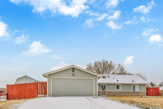 1155 Micaelas Court, Grand Junction, CO 81503 (MLS #20206174) :: The Kimbrough Team | RE/MAX 4000