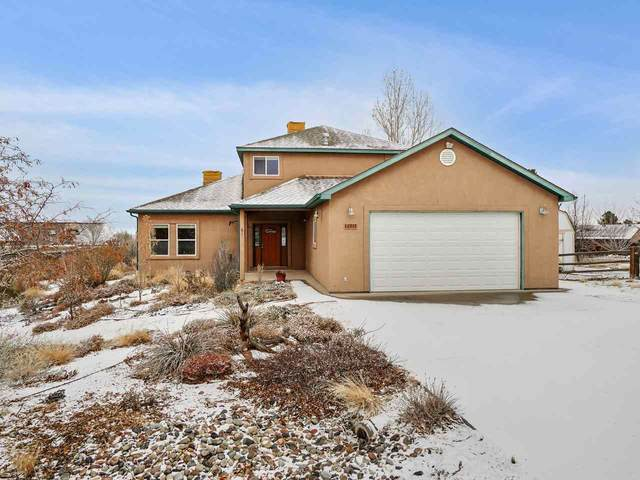 910 Crown Court, Fruita, CO 81521 (MLS #20206180) :: The Kimbrough Team | RE/MAX 4000