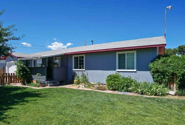 429 32 3/8 Road, Clifton, CO 81520 (MLS #20206185) :: The Kimbrough Team | RE/MAX 4000