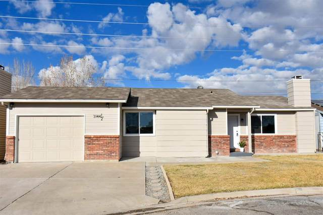 3144 1/2 Cripple Creek Court, Grand Junction, CO 81504 (MLS #20206191) :: The Kimbrough Team | RE/MAX 4000