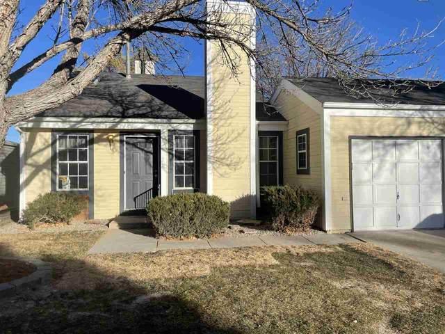 16 Reisling Court, Grand Junction, CO 81507 (MLS #20206204) :: Lifestyle Living Real Estate