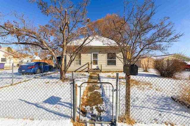 416 Lois Street, Clifton, CO 81520 (MLS #20206244) :: The Grand Junction Group with Keller Williams Colorado West LLC