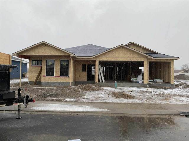 815 Adams Drive, Fruita, CO 81521 (MLS #20206249) :: The Grand Junction Group with Keller Williams Colorado West LLC