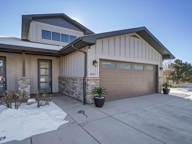 2410 Brickyard Court, Grand Junction, CO 81501 (MLS #20206264) :: Western Slope Real Estate