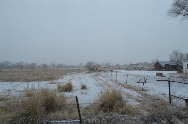3095 D 1/2 Road, Grand Junction, CO 81504 (MLS #20206269) :: The Danny Kuta Team